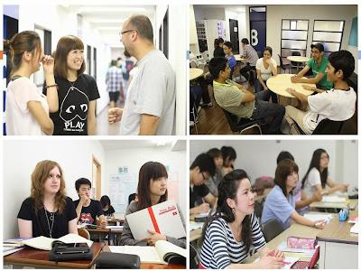 Học tiếng Nhật đi du học
