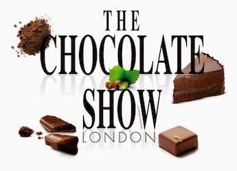 The Chocolate Show London