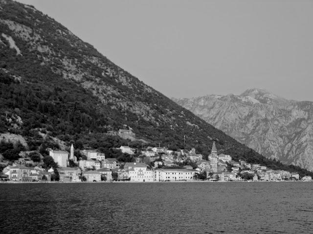 Boka Kotorska.