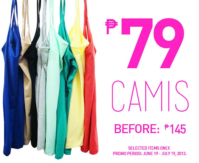 Shopping Sale | Forever 21 Camis Sale