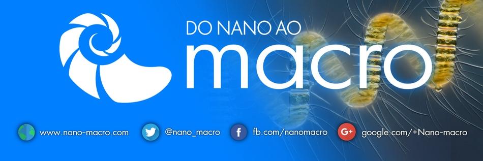 Do Nano ao Macro