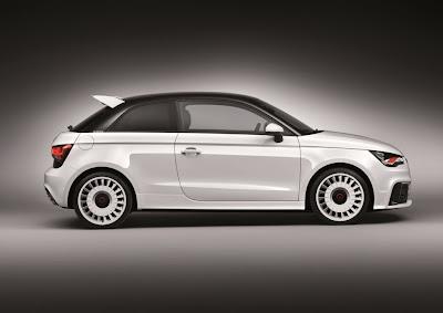 Audi A1 Quatro - Coches y Motos 10