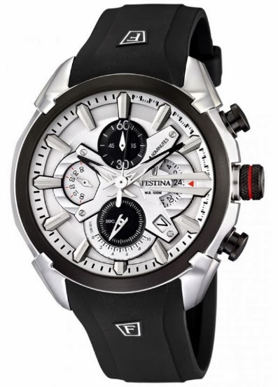 Festina Sport Chronograph Gents Watch