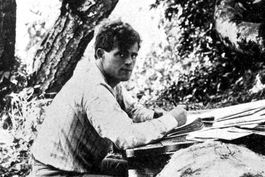 an analysis of to build a fire a book by jack london Have you read the book to build a fire and how much information do you recall  from the said book take this quiz if you have read the book to.