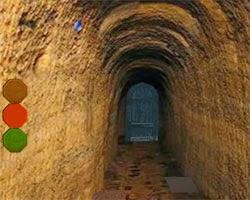 Juegos de Escape Catacombs Escape