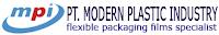 Lowongan Kerja PT Modern Plastic Industry