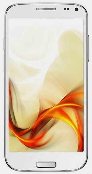 Smartphone Advan Vandroid S5H