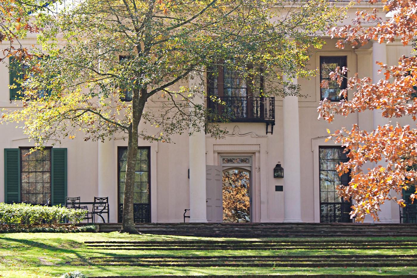 bayou bend houston texas mansion - photo copyright Allison Beth Cooling