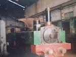 Ferrocarril de Tharsis