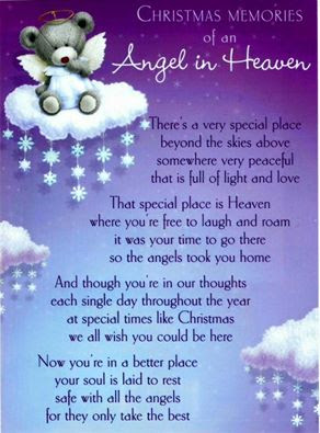christmas wishes rh clutter chaos blogspot com happy birthday son in heaven happy b