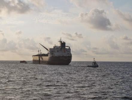Derrame de combustible en Islas Canarias podría llegar a Cabo Verde