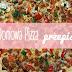 Prosty przepis na pyszną pizze jak z pizzeri!