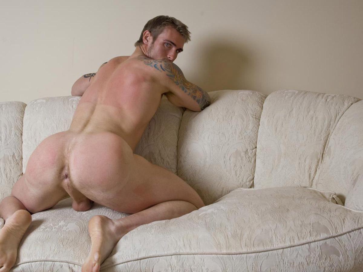 Disrespectful david taylor gay porn