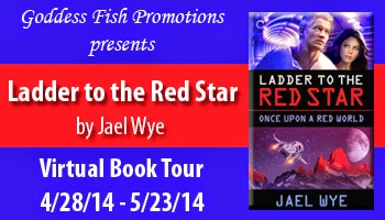 http://goddessfishpromotions.blogspot.com/2014/03/virtual-book-tour-ladder-to-red-star-by.html