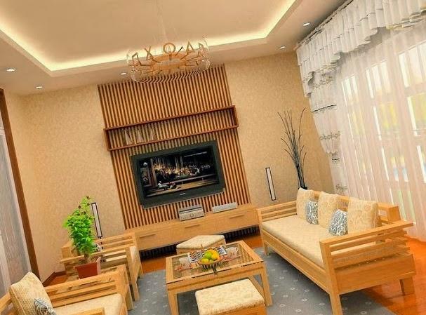 tips ruang tamu rumah minimalis yang elegan menata rumah