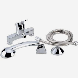 Aksesoris Kamar Mandi American Standard Keran Bathtub & Shower