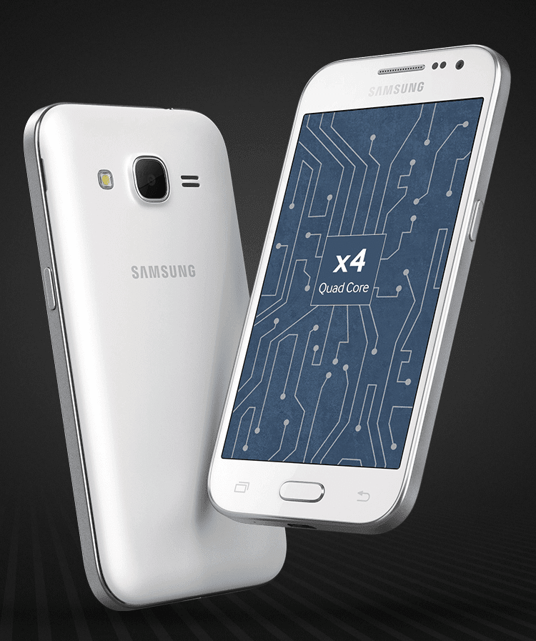 Samsung Galaxy Core Prime Dual