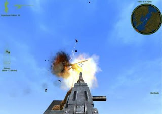 Screenshot Delta Force Extreme 2 PC