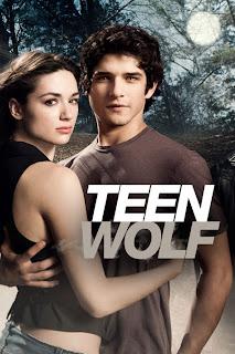 download series Teen Wolf