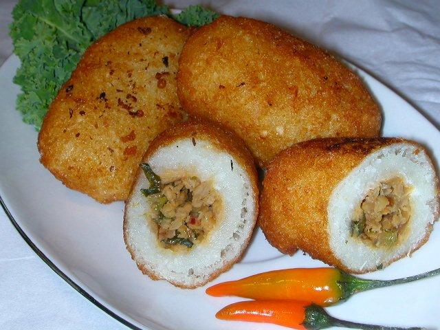 Aneka Kue Khas Bali