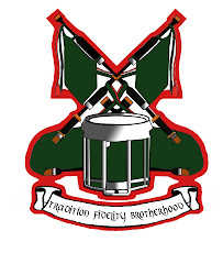 SJI PIPE BAND
