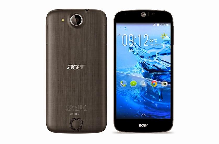 4 Buah Gambar Acer Liquid Jade Z ~ Seputar Dunia Ponsel dan HP