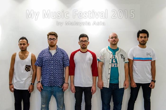 Kyoto Protocol My Music Festival