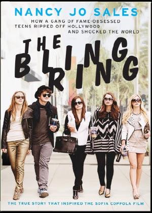 Siêu Trộm Bling Ring - The Bling Ring (2013) Vietsub