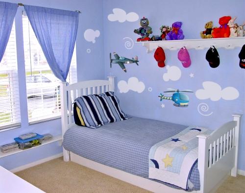 Le blog d co de miss chambre d 39 enfant trouver la bonne for Chambre d enfant design