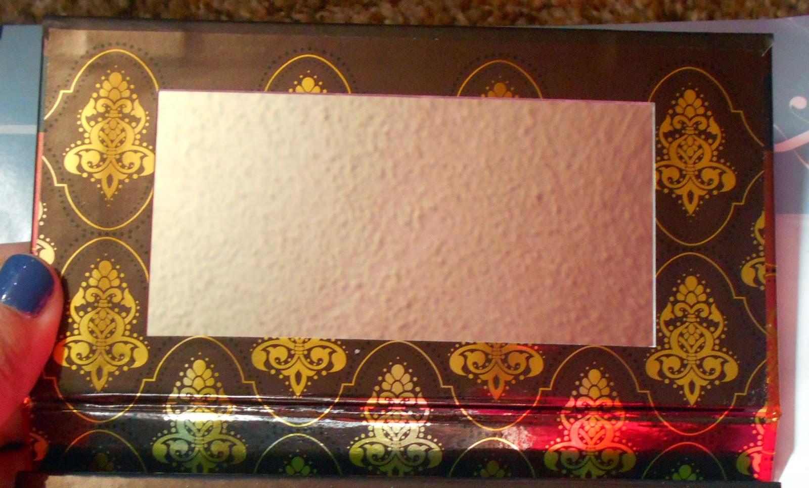 Anastasia Beverly Hills Tamanna Palette