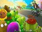 Bitkiler Zombiler Savaşı Oyunu