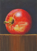 ACEO Apple