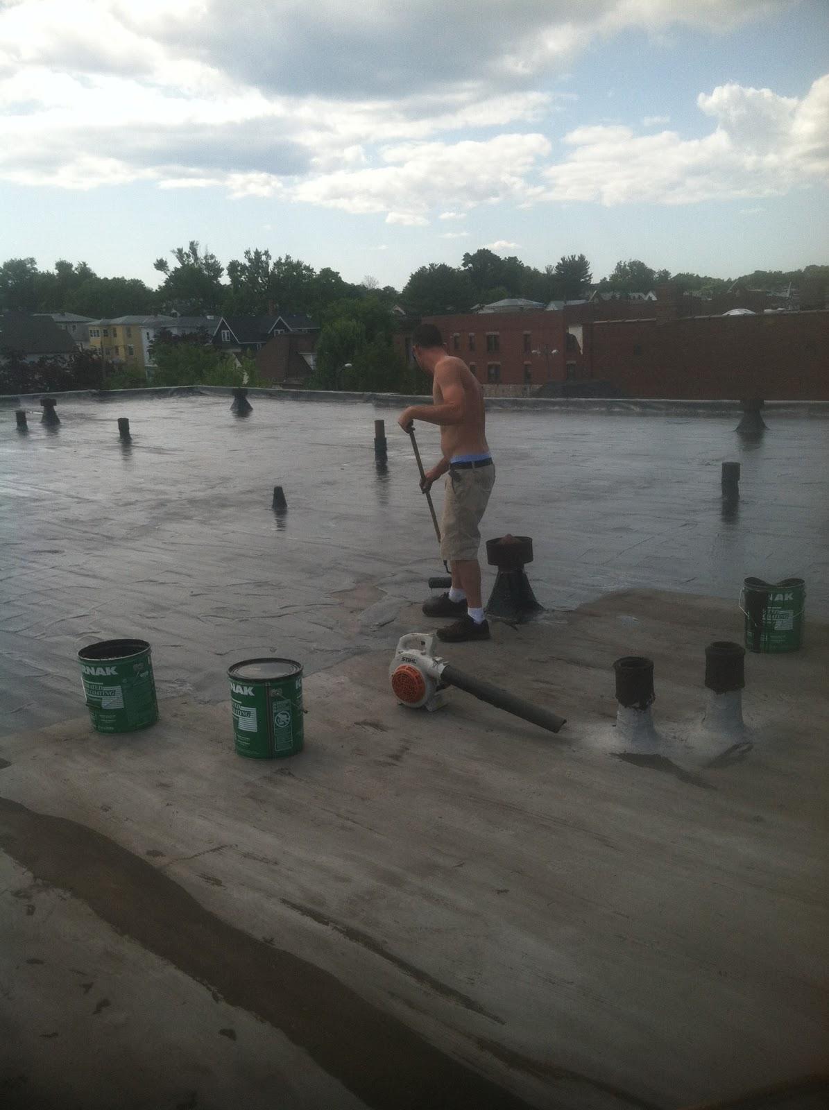 Filename: Roof Coatings Contractor In CT