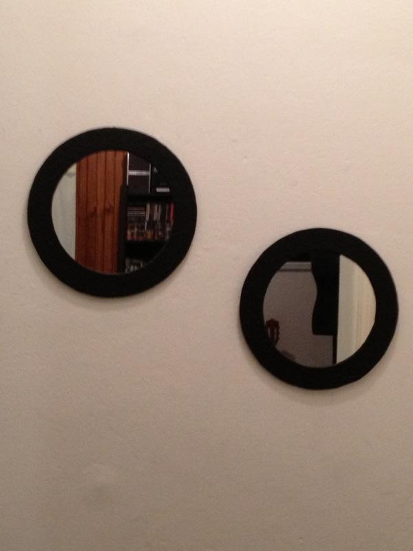 Mi casita artesanal espejos artesanales for Espejos artesanales