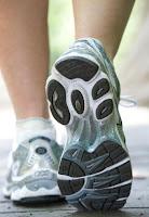 calzado comodo para caminar