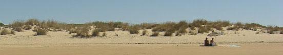 Huelva. Algunos lugares especiales para pasar un agradable verano