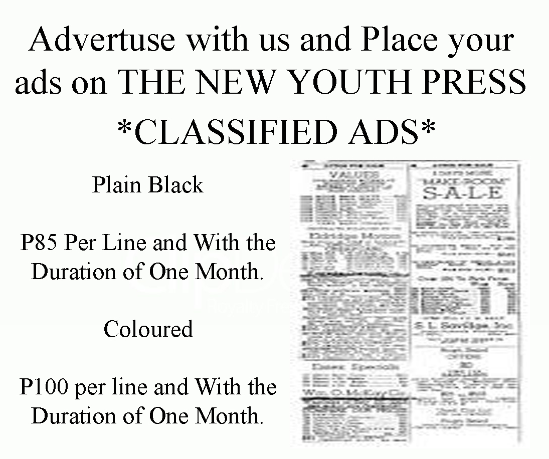 Advertise Your Classified Ads with Us