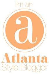 Atlanta Style Blogger