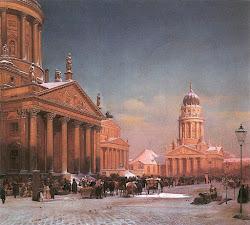 Artists' Berlin 1