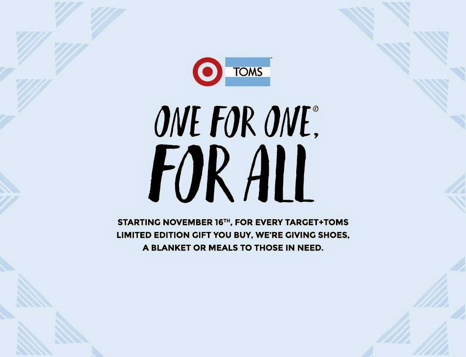 Target for Toms