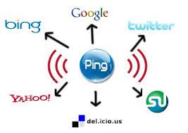 Ping Blog, Ping O Matic, Free Ping Site Google, Google Ping, Bing Ping, Yahoo Ping