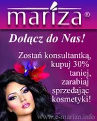 Kosmetyki Firmy Mariza