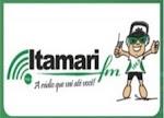 ITAMARI FM - 104,9
