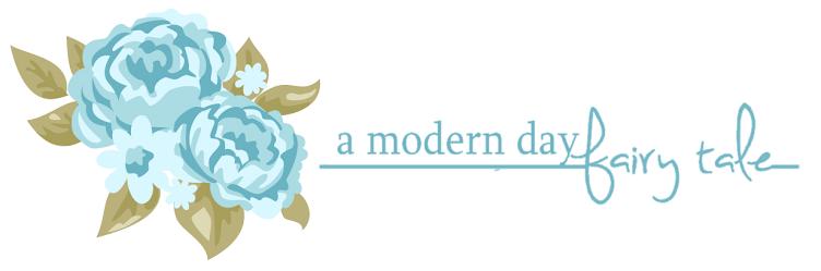 A Modern Day Fairy Tale