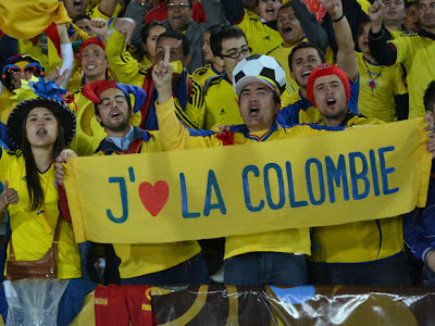 Ya no hay boletas para ver a la Selección Colombia