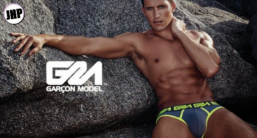 Tyler Kenyon Garcon Model