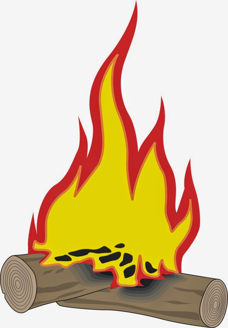 Inilah yang bisa memadamkan api selain air.