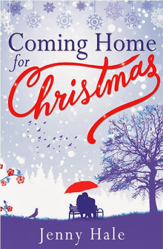 Coming Home for Christmas, By Jenny Hale cover artwork / image