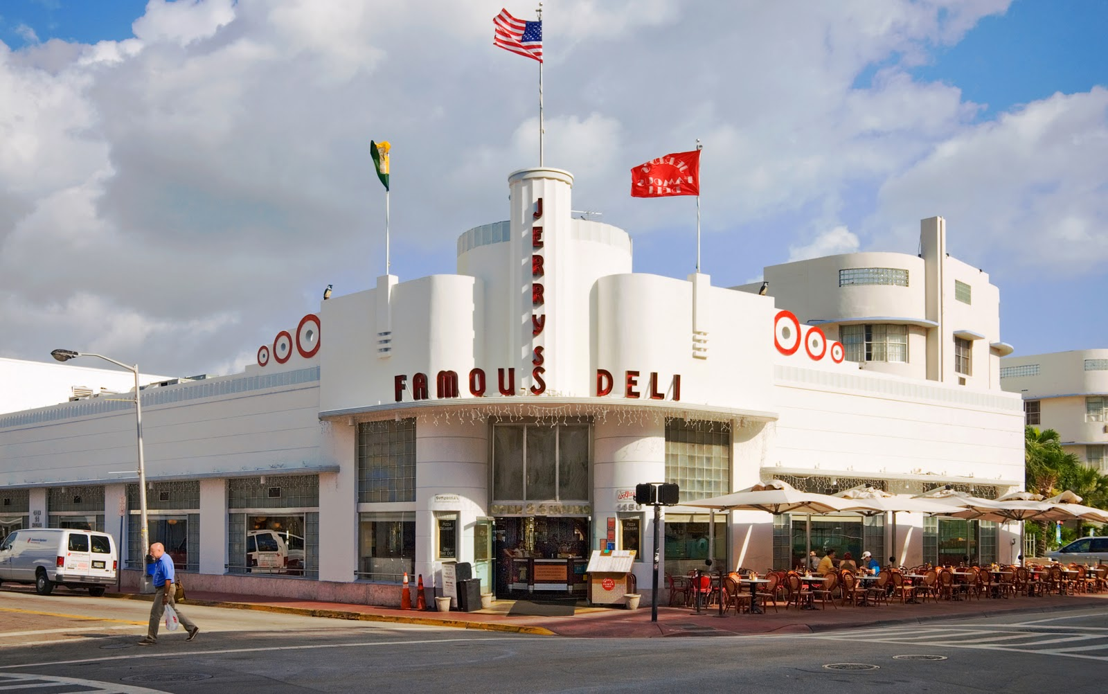 the 10 best art deco buildings in miami