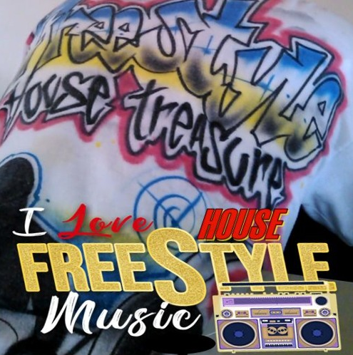 FREESTYLE HOUSE TREASURE